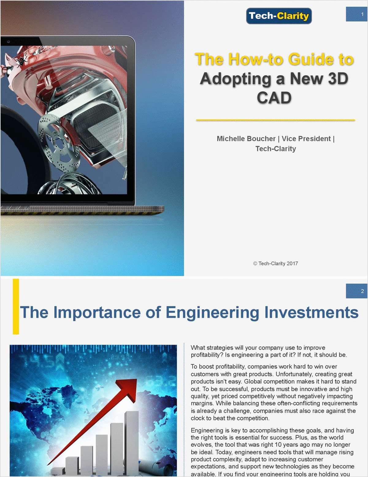 Give Engineers More Time to Innovate with Advanced 3D Design Software