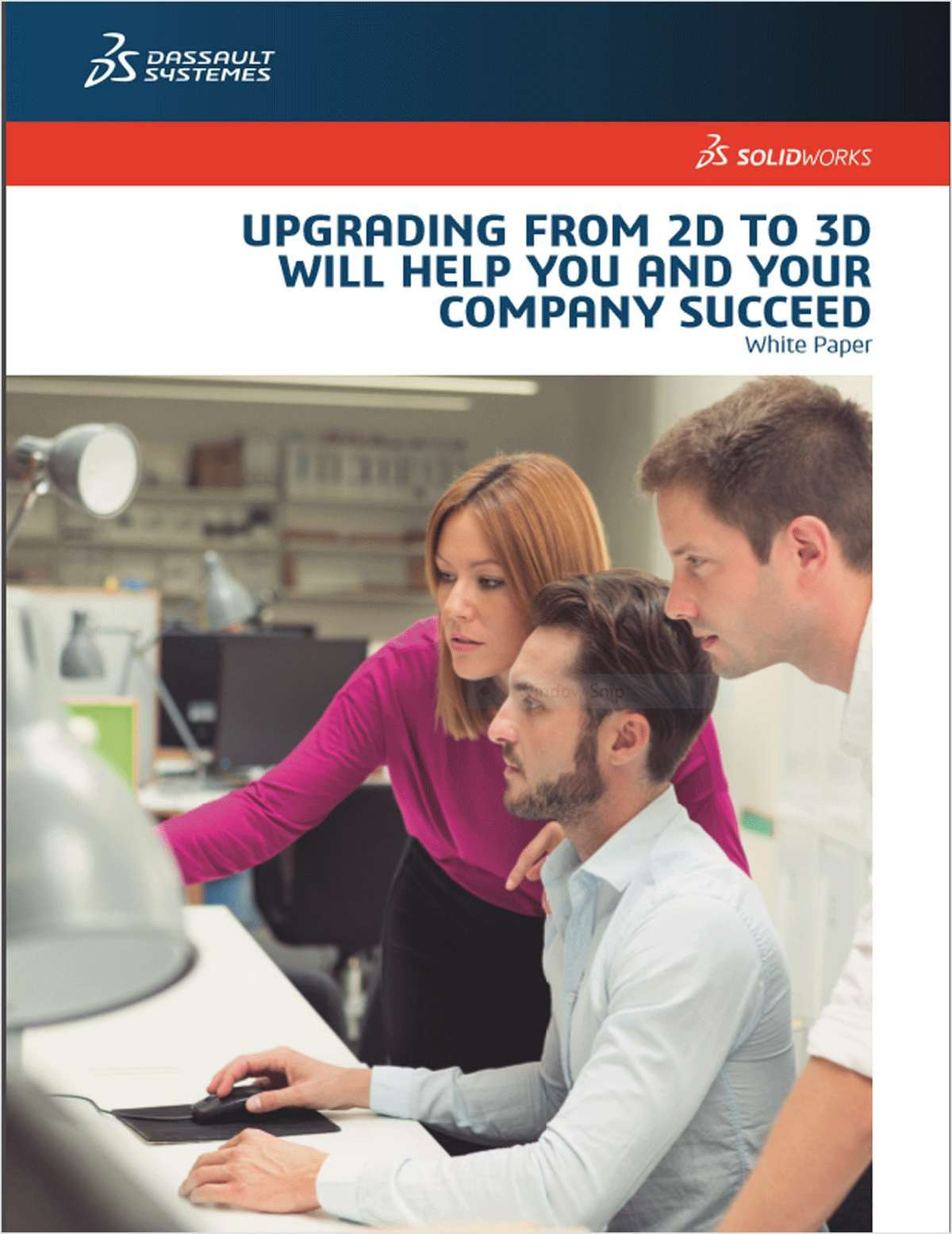 Busting the Myths About Upgrading to 3D Technology