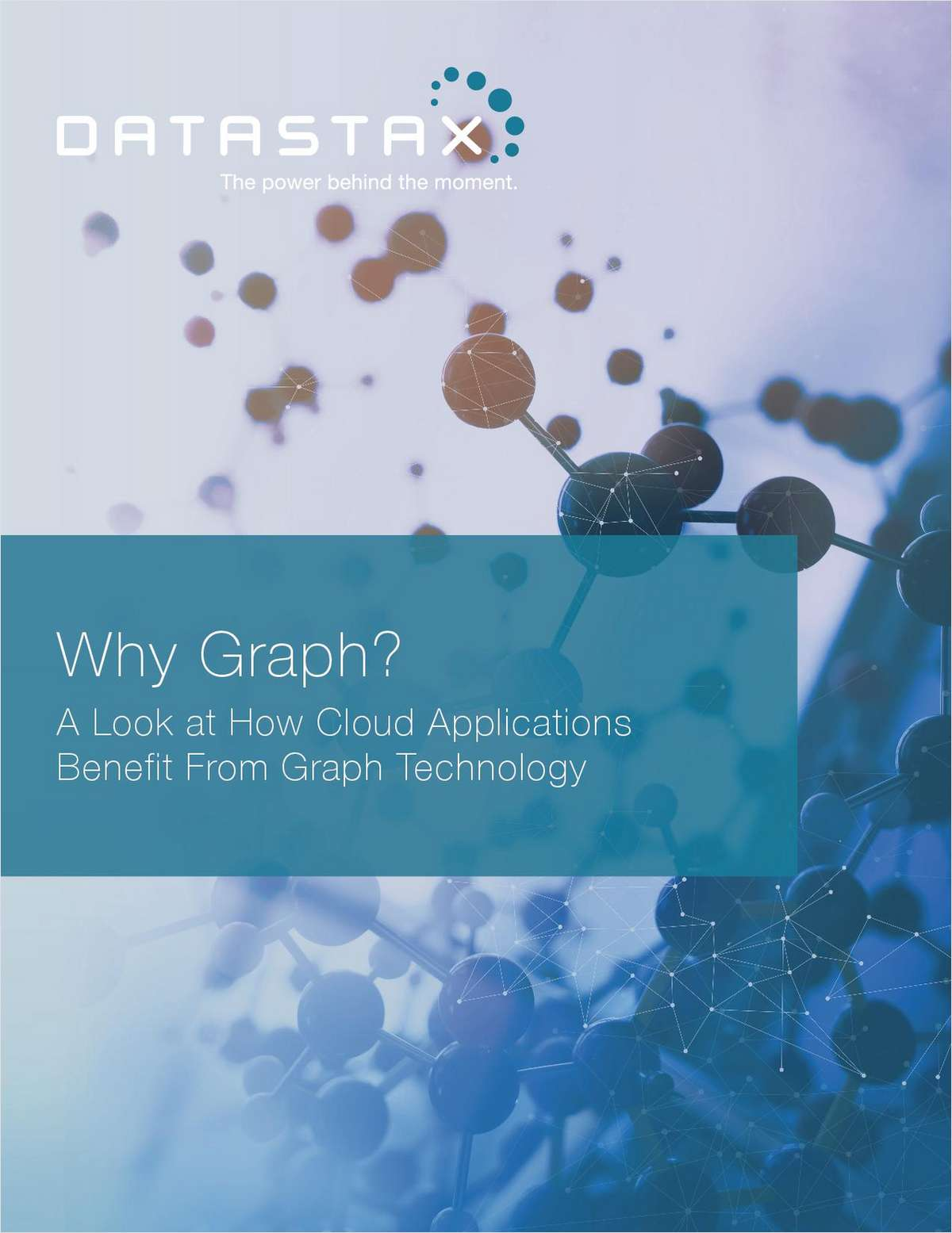 Why Graph?, Free DataStax White Paper