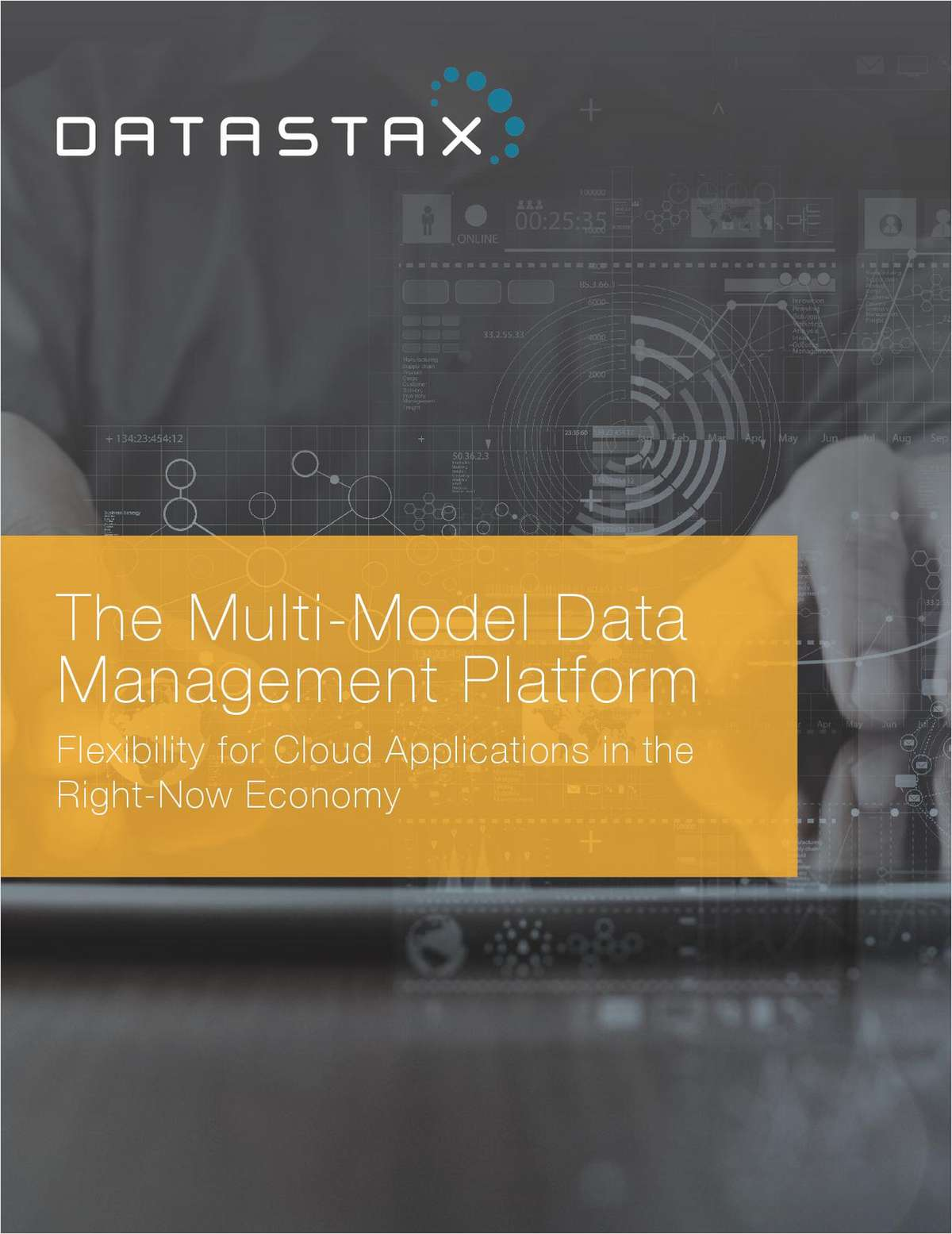 The Multi-Model Database