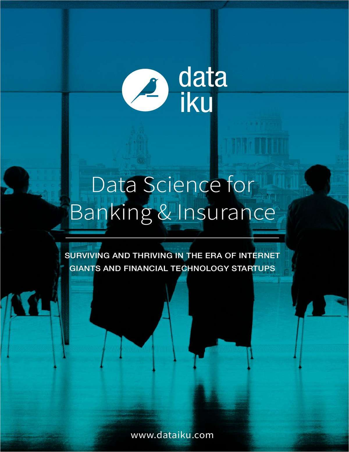 Data Science for Banking & Insurance