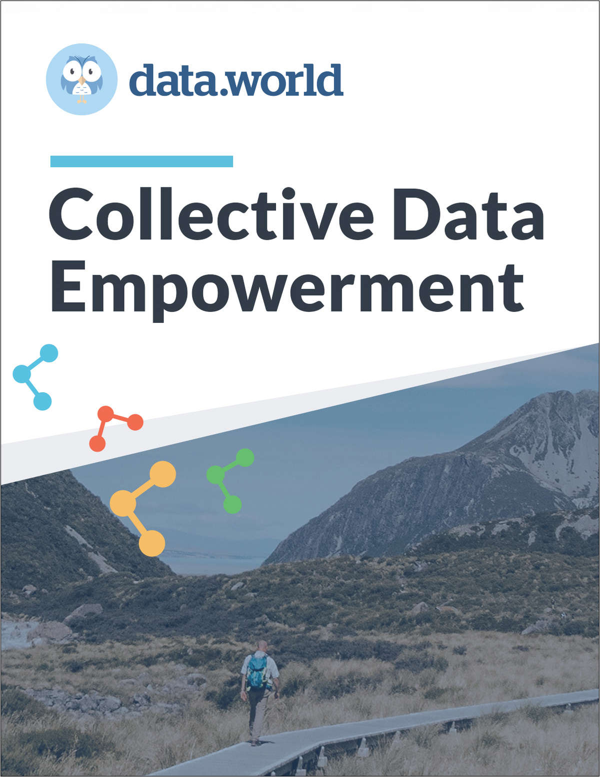 How to build a data-driven culture through Collective Data Empowerment