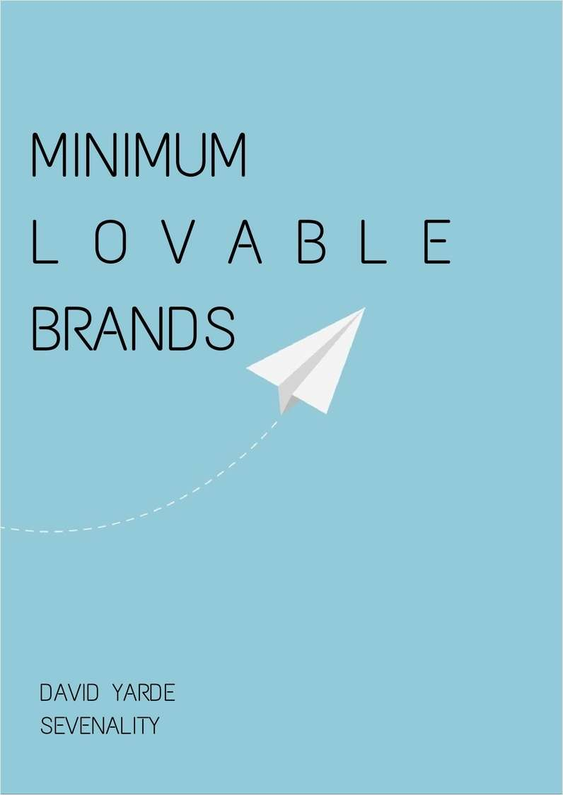 Minimum Lovable Brands