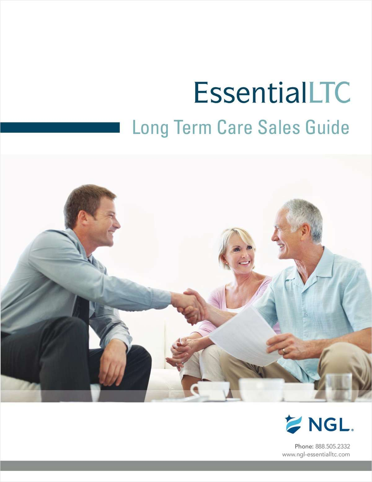Long Term Care Sales Guide: How to Customize Plans for Clients