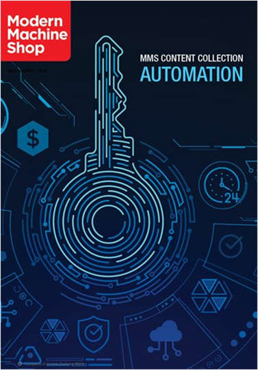 Opportunities and Challenges with Machining Automation