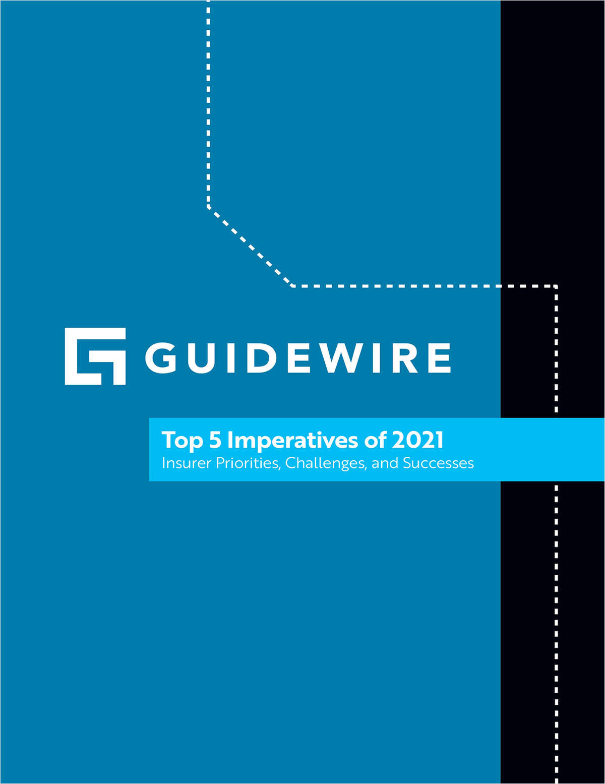 Top 5 Imperatives of 2021: Insurer Priorities, Challenges, and Successes