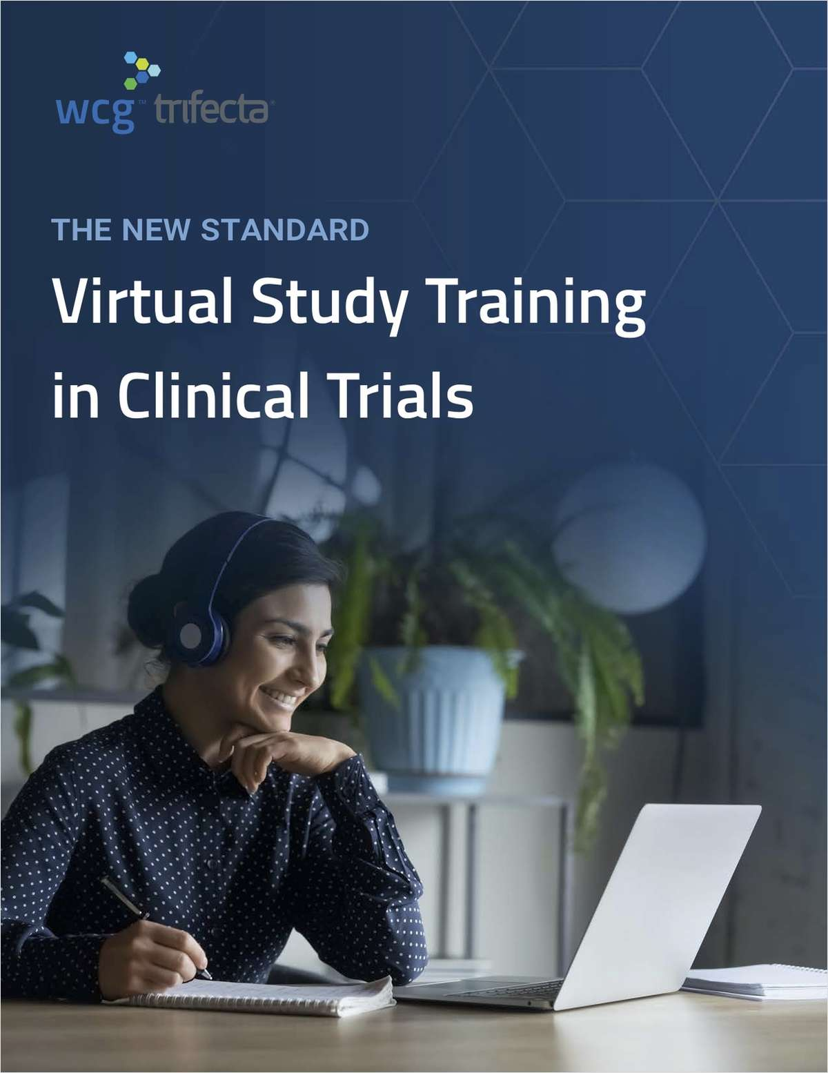 The New Standard: Virtual Study Training in Clinical Trials