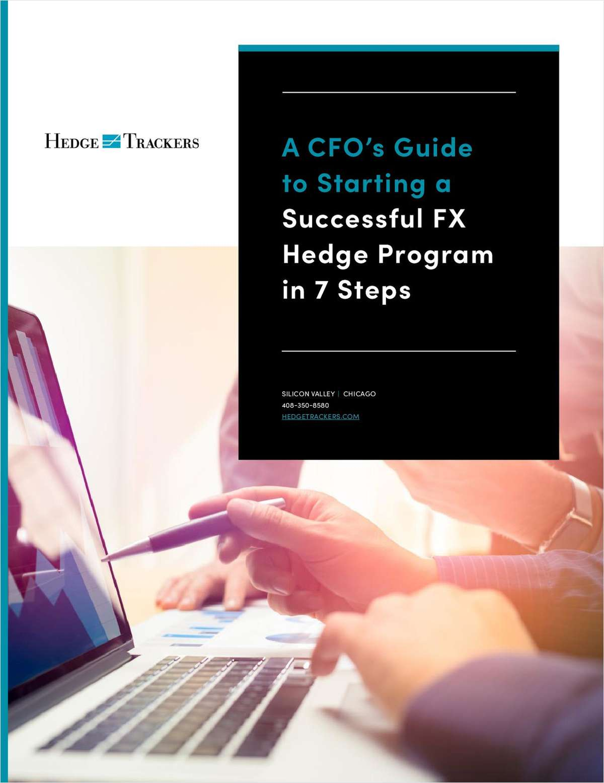 A CFO's Guide to Starting a Successful FX Hedge Program in 7 Steps