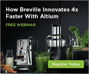 How Breville Innovates 4x Faster With Altium