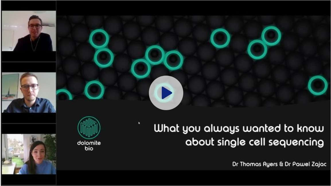 What You Always Wanted to Know About Single-Cell Sequencing