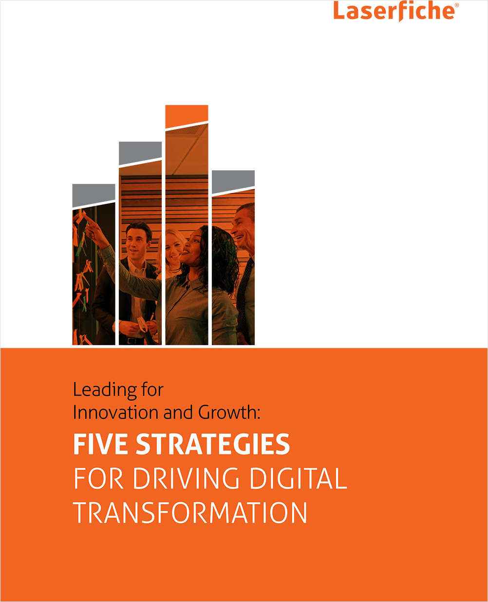 Five Strategies for Driving Digital Transformation at Your Firm