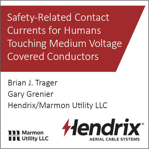 Safety in the Spotlight: Hendrix Covered Conductors