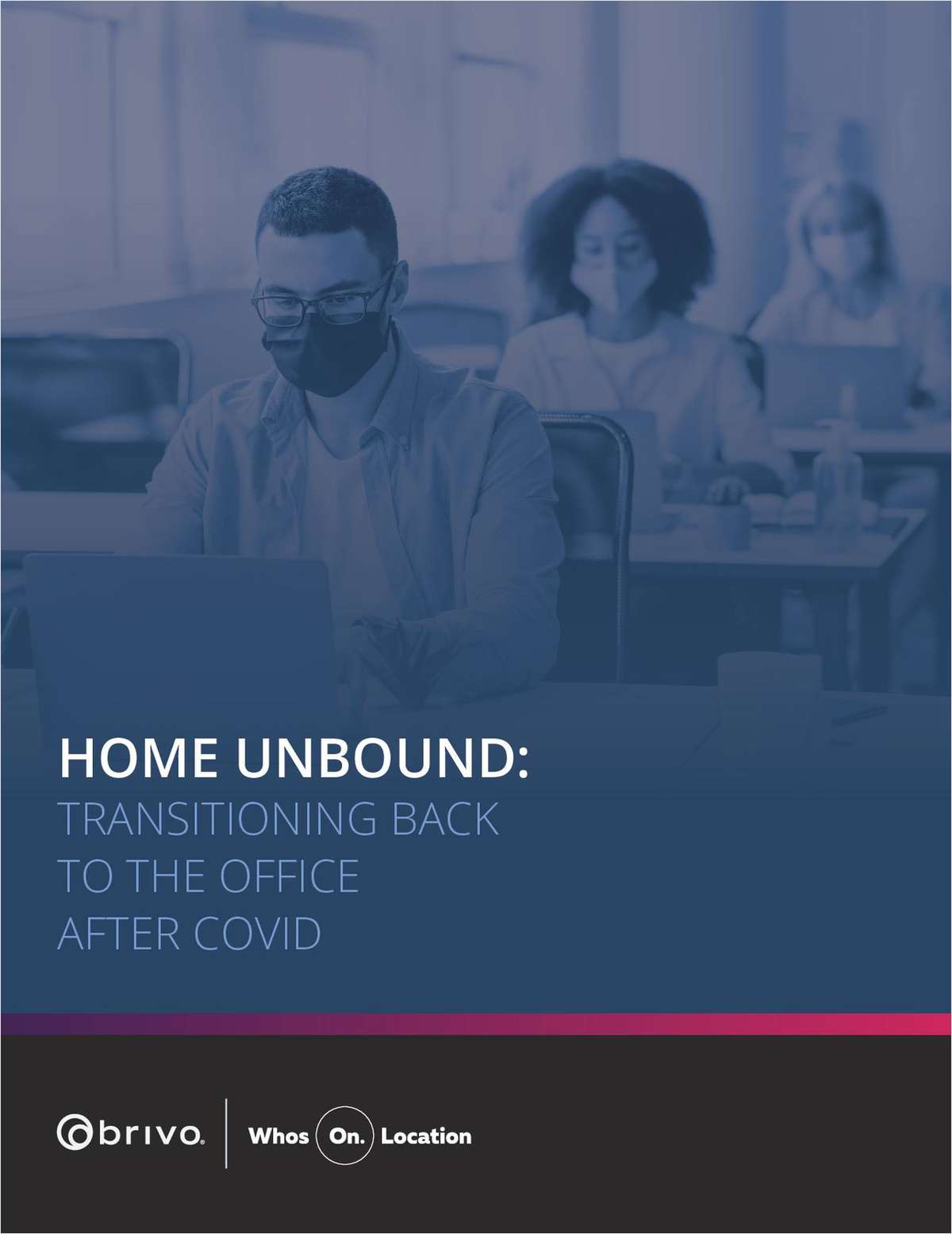 Home Unbound: Transitioning Back to the Office After COVID