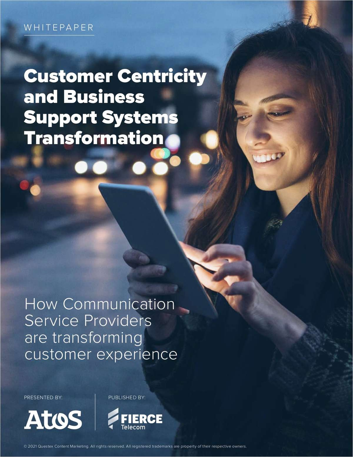 How Communication Service Providers are transforming customer experience