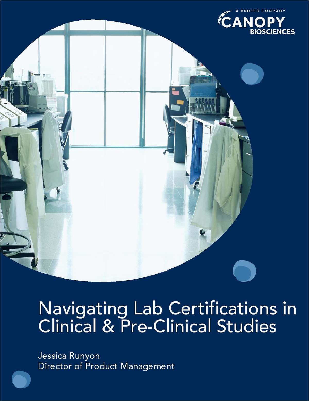 Navigating Lab Certifications in Clinical and Pre-Clinical Studies