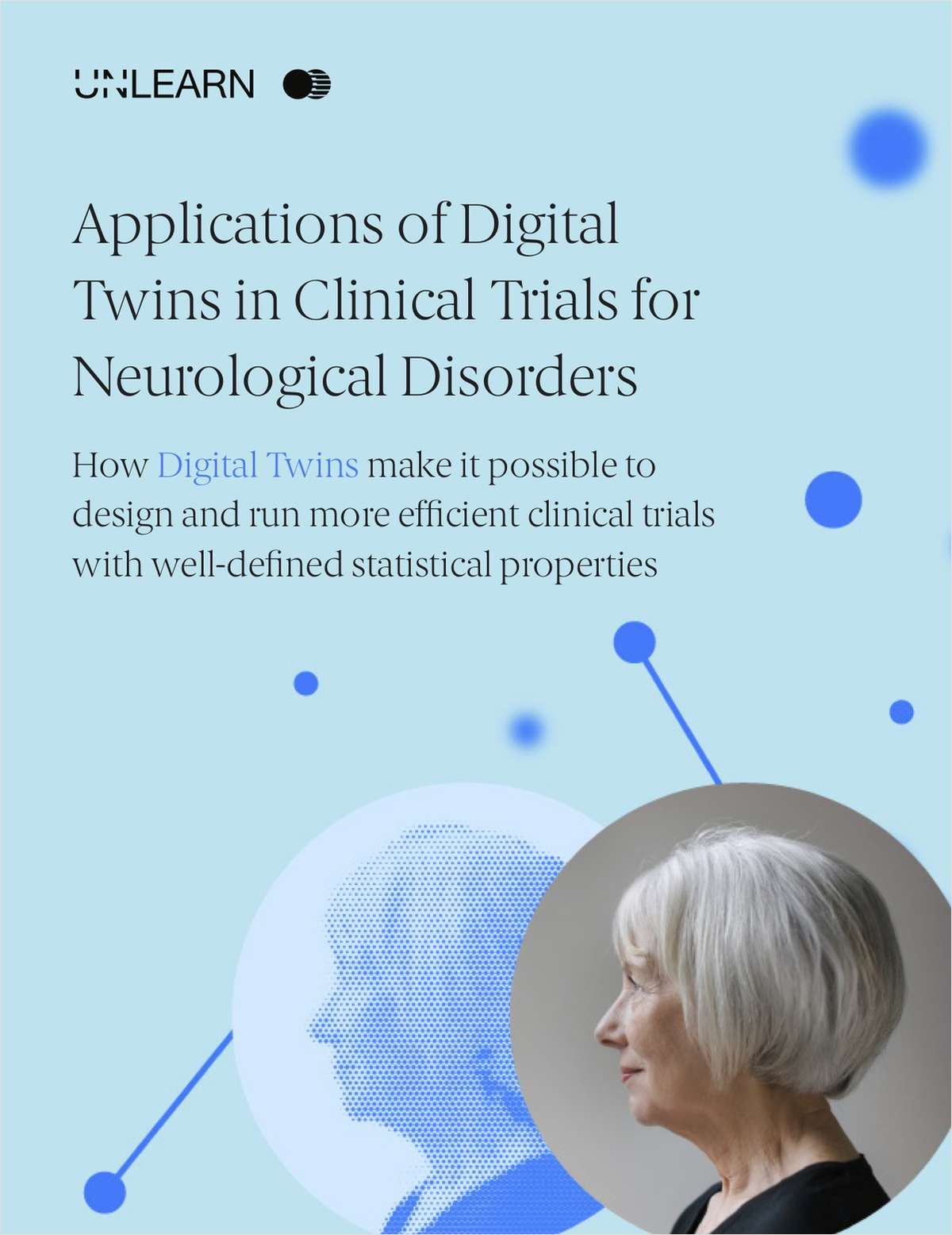 Applications of Digital Twins in Clinical Trials for Neurological Disorders