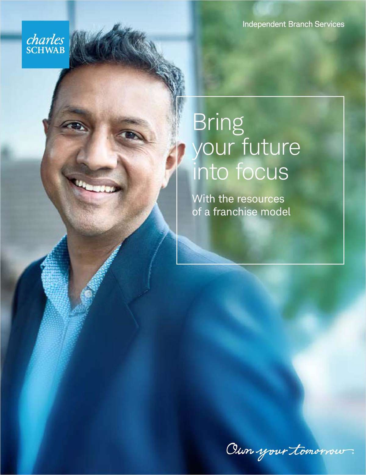 Bring Your Future Into Focus With the Resources of a Franchise Model