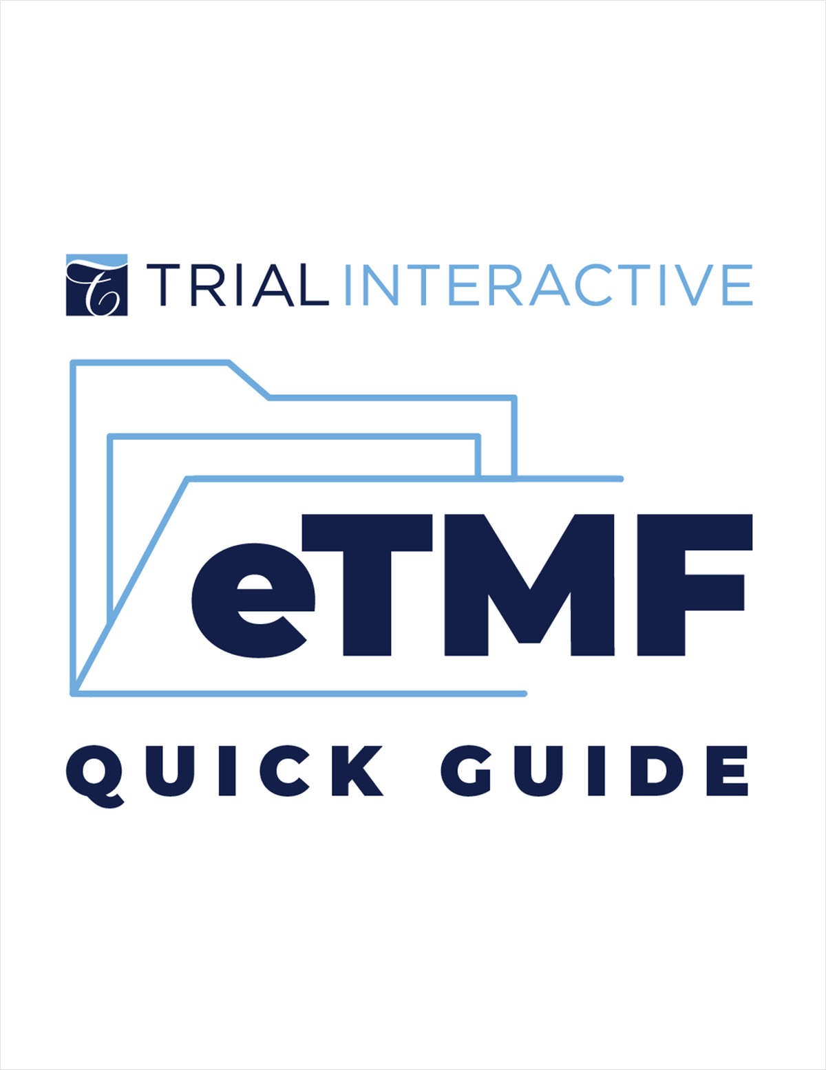 eTMF Implementation Quick Guide