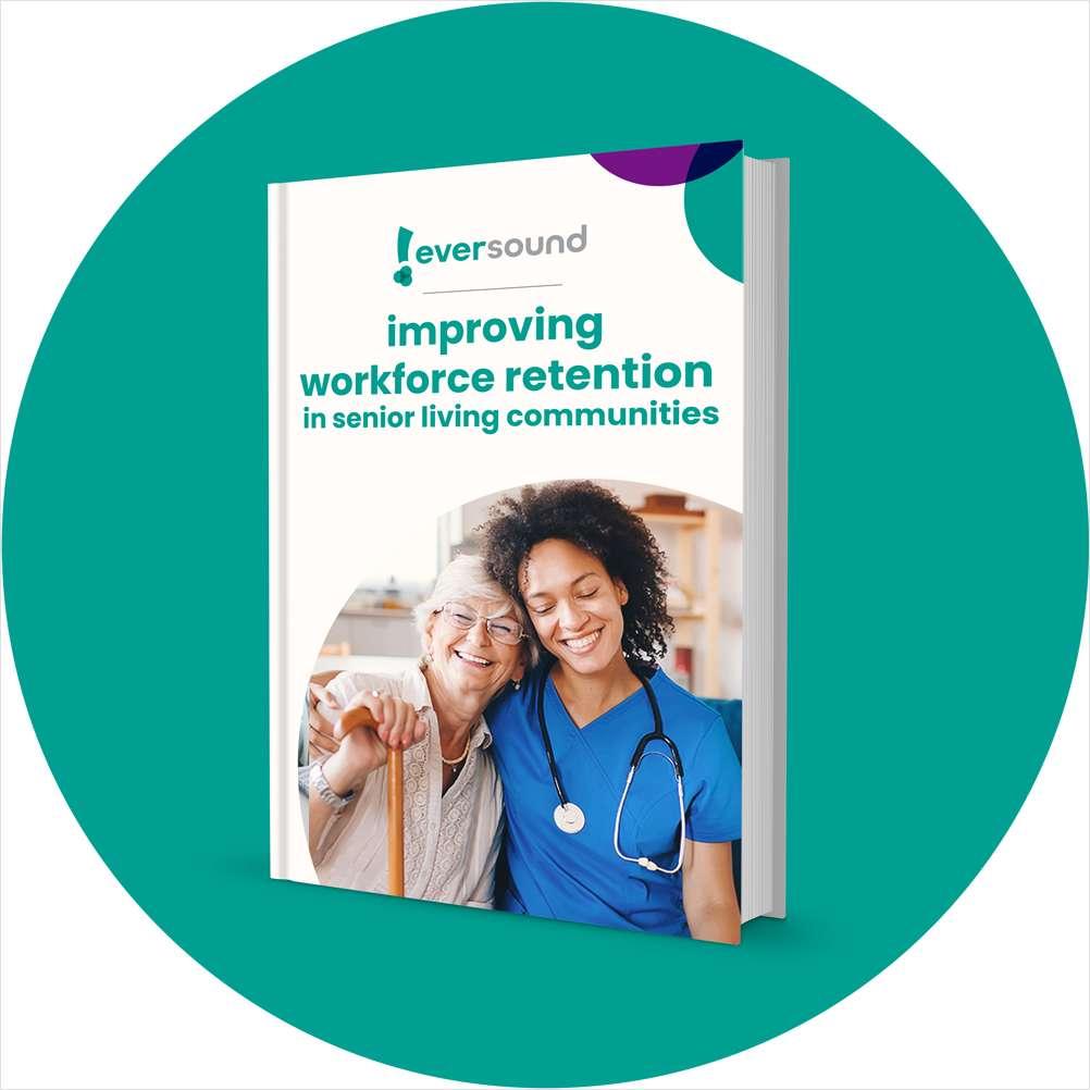Improving Workforce Retention in Senior Living Communities