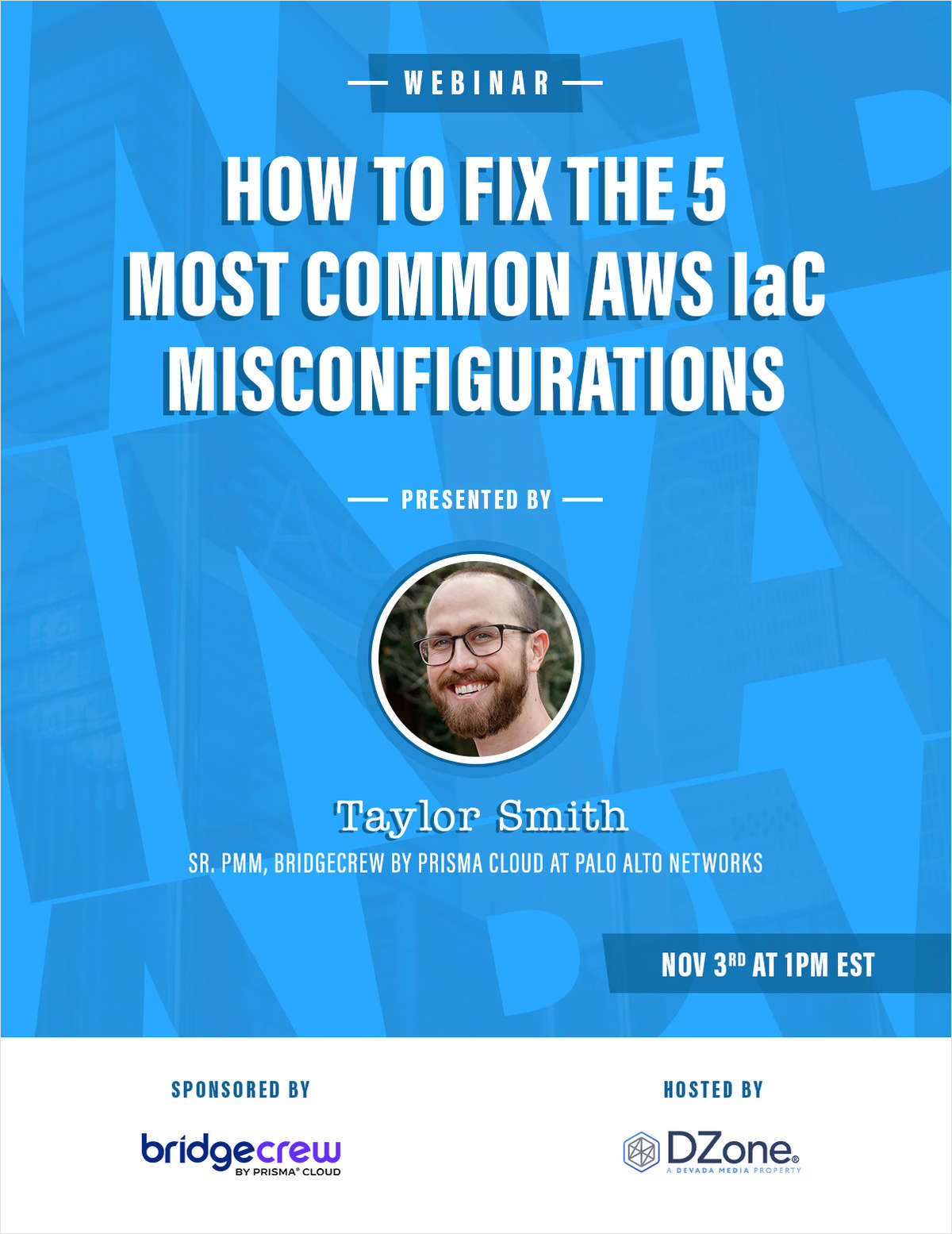 How to Fix the 5 Most Common AWS IaC Misconfigurations