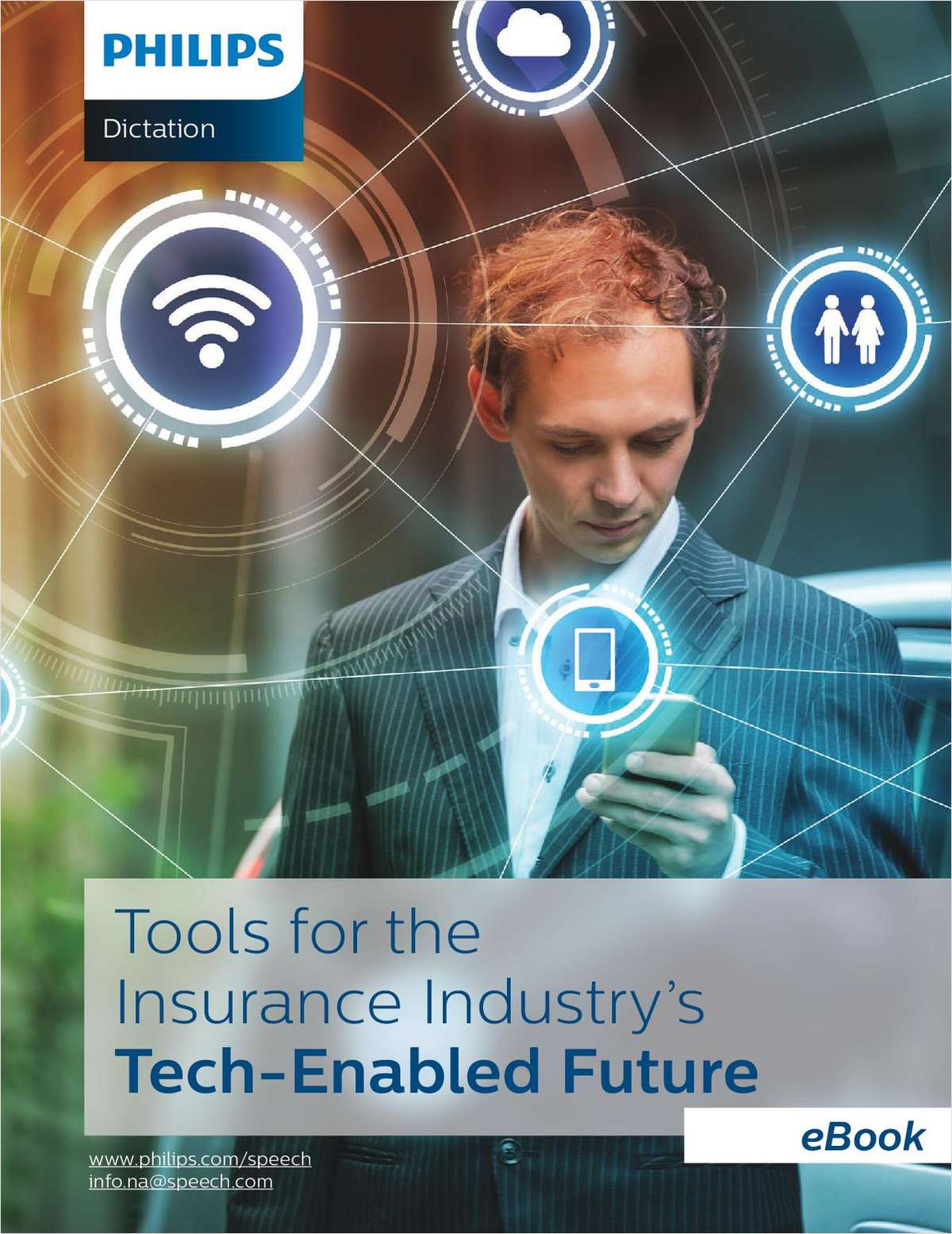 Tools for the Insurance Industry's Tech-Enabled Future