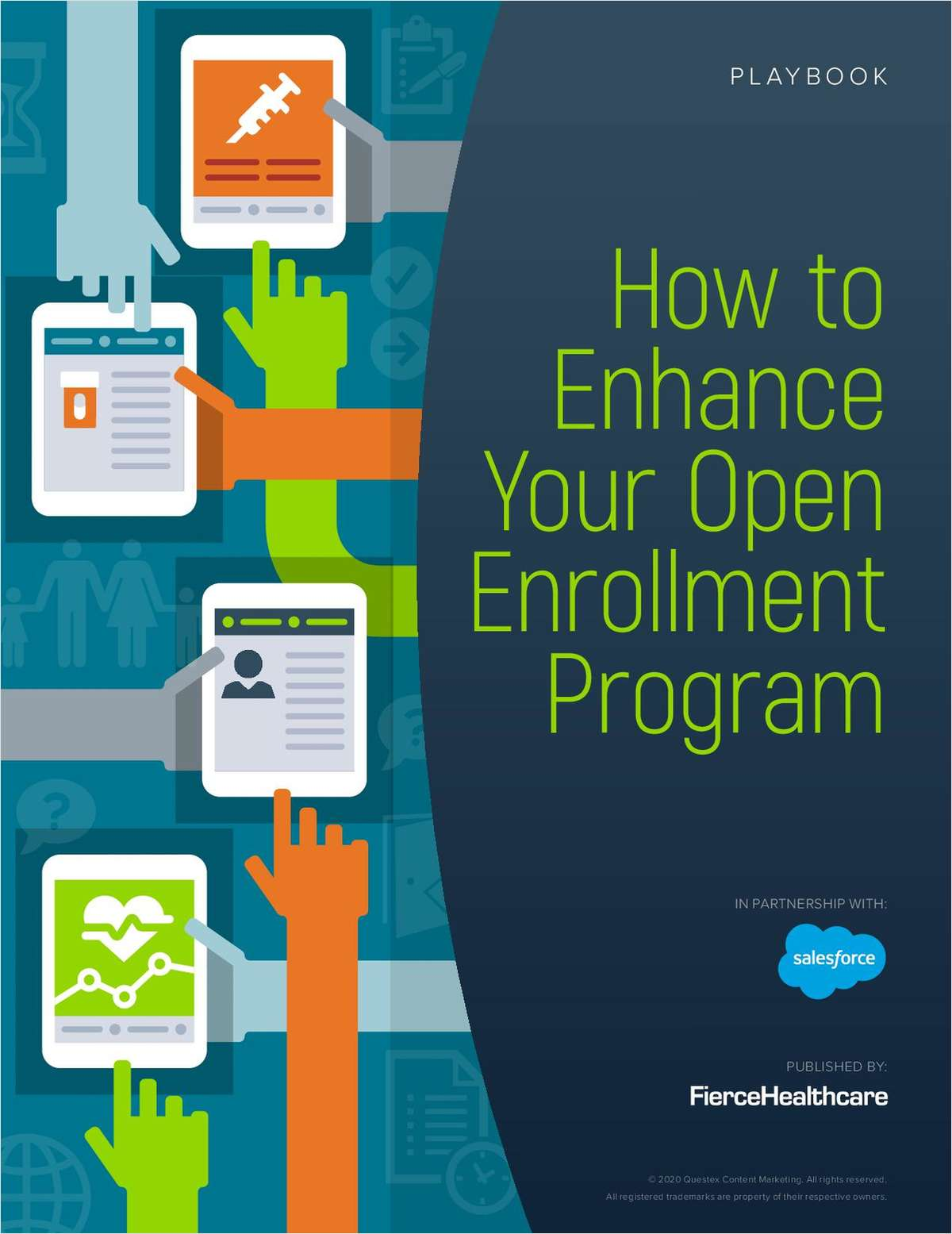 How to Enhance Your Open Enrollment Program