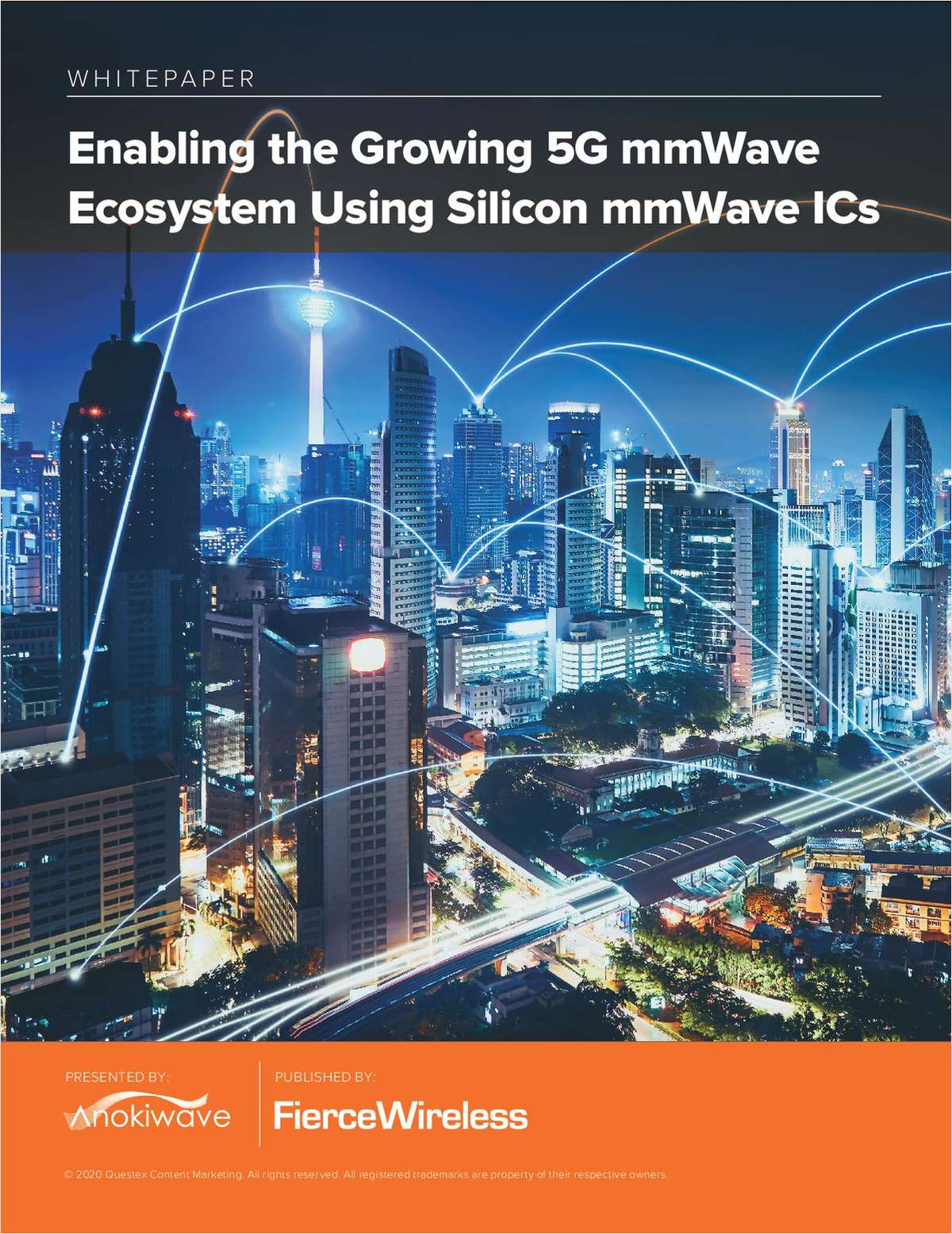 Enabling the Growing 5G mmWave Ecosystem Using Silicon mmWave ICs