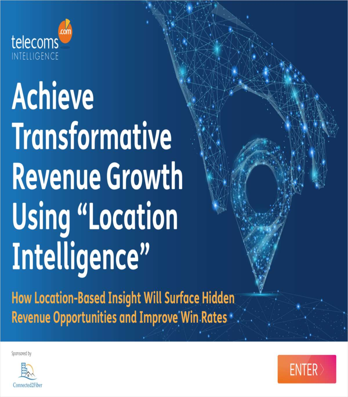 Achieve Transformative Revenue Growth Using 'Location Intelligence'