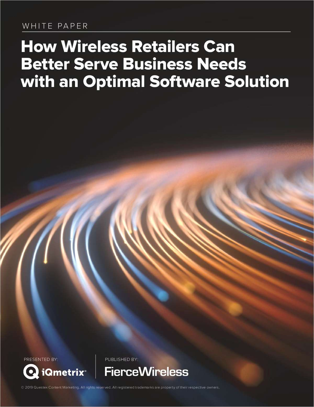 How Wireless Retailers Can Better Serve Business Needs with an Optimal Software Solution