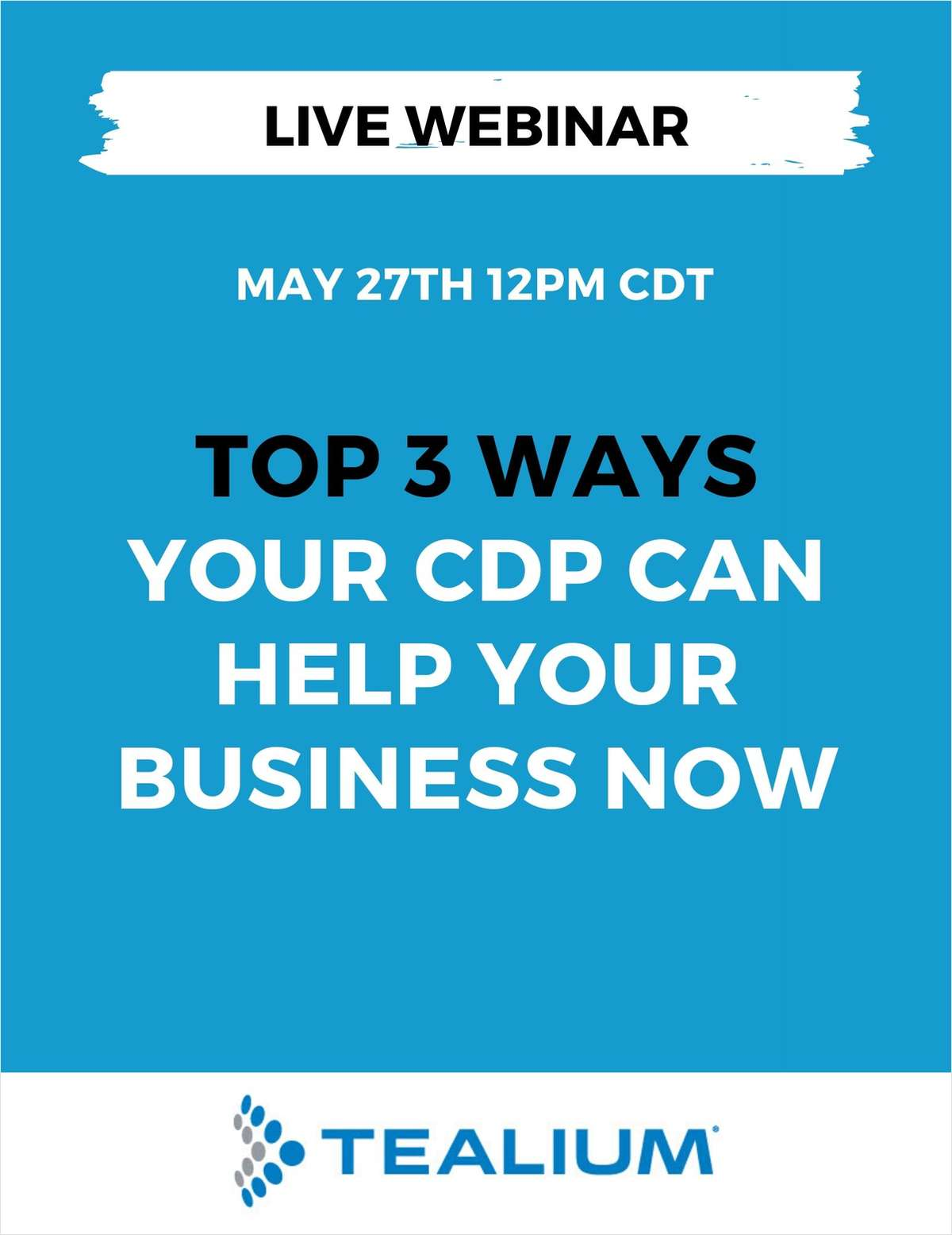 Top 3 Ways Your Consumer Data Platform (CDP) Can Help Your Business Now