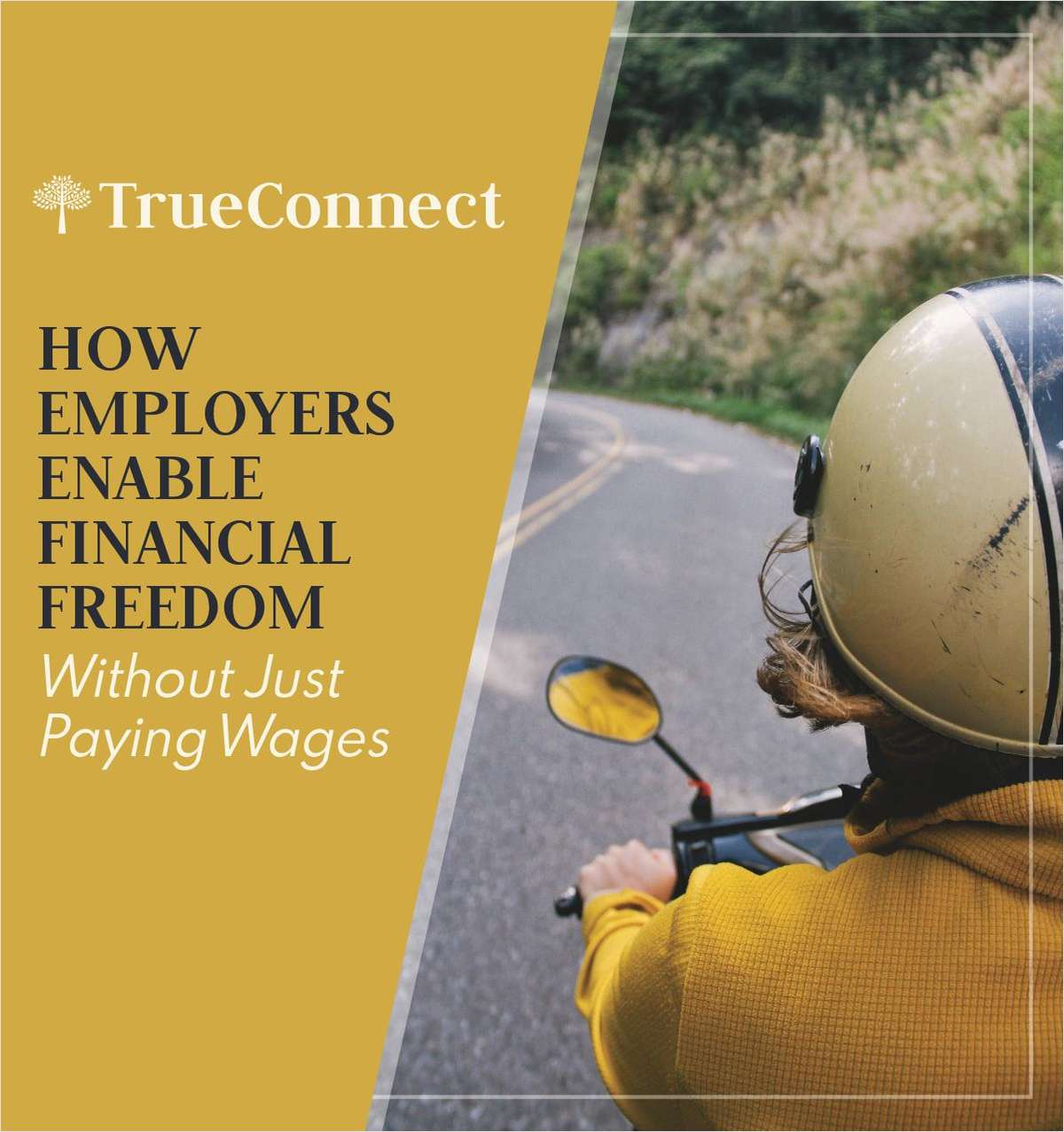 How Employers Enable Financial Freedom (Without Just Paying Wages)