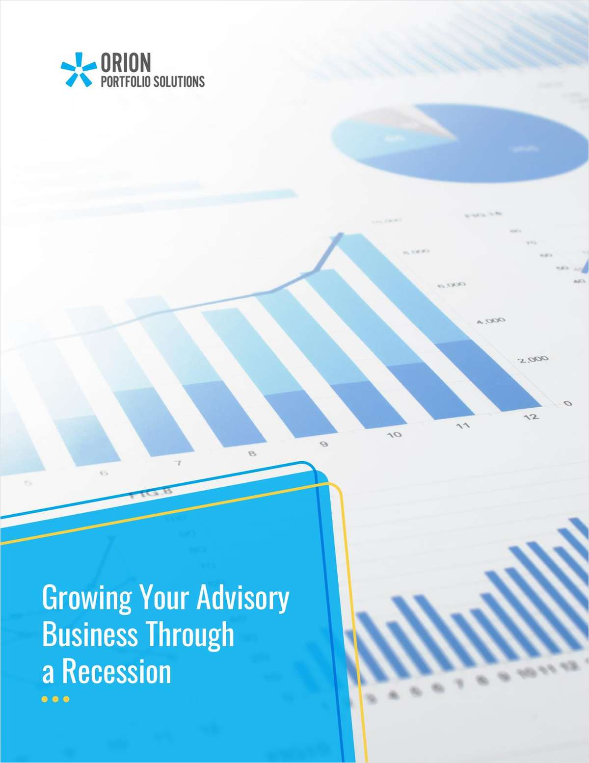Growing Your Advisor Business Through a Recession