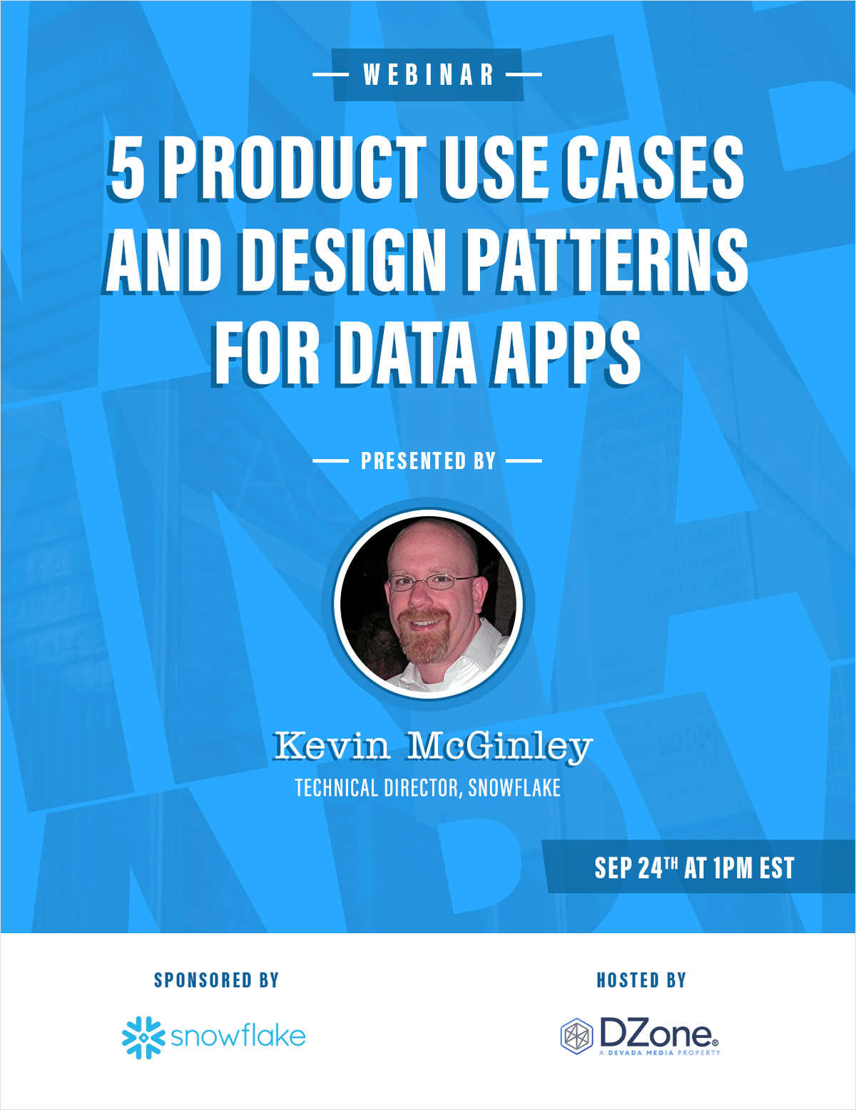 5 Product Use Cases and Design Patterns for Data Apps