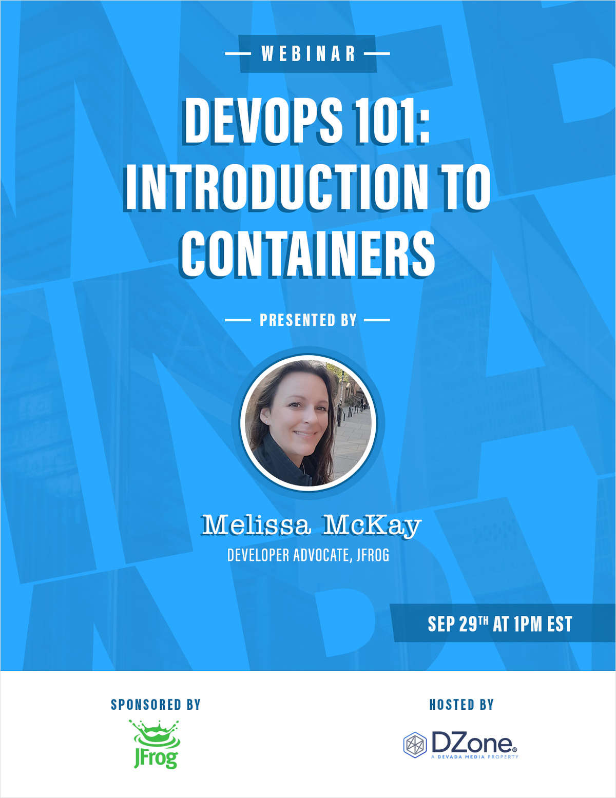 DevOps 101: Introduction to Containers