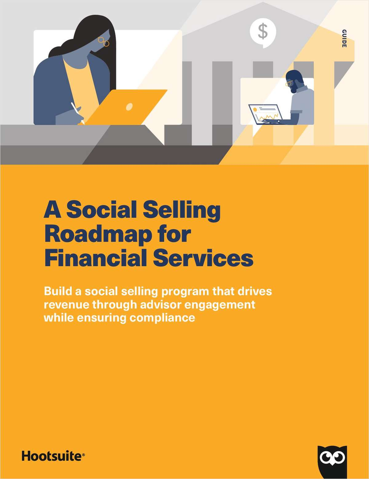 A Social Selling Roadmap for Financial Services