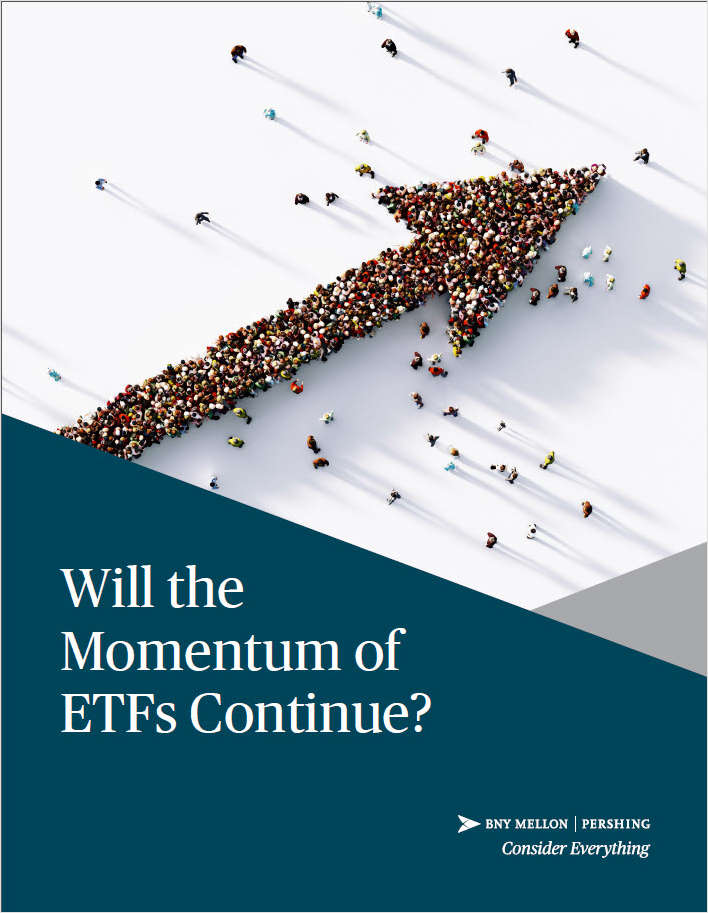 Will the Momentum of ETFs Continue?