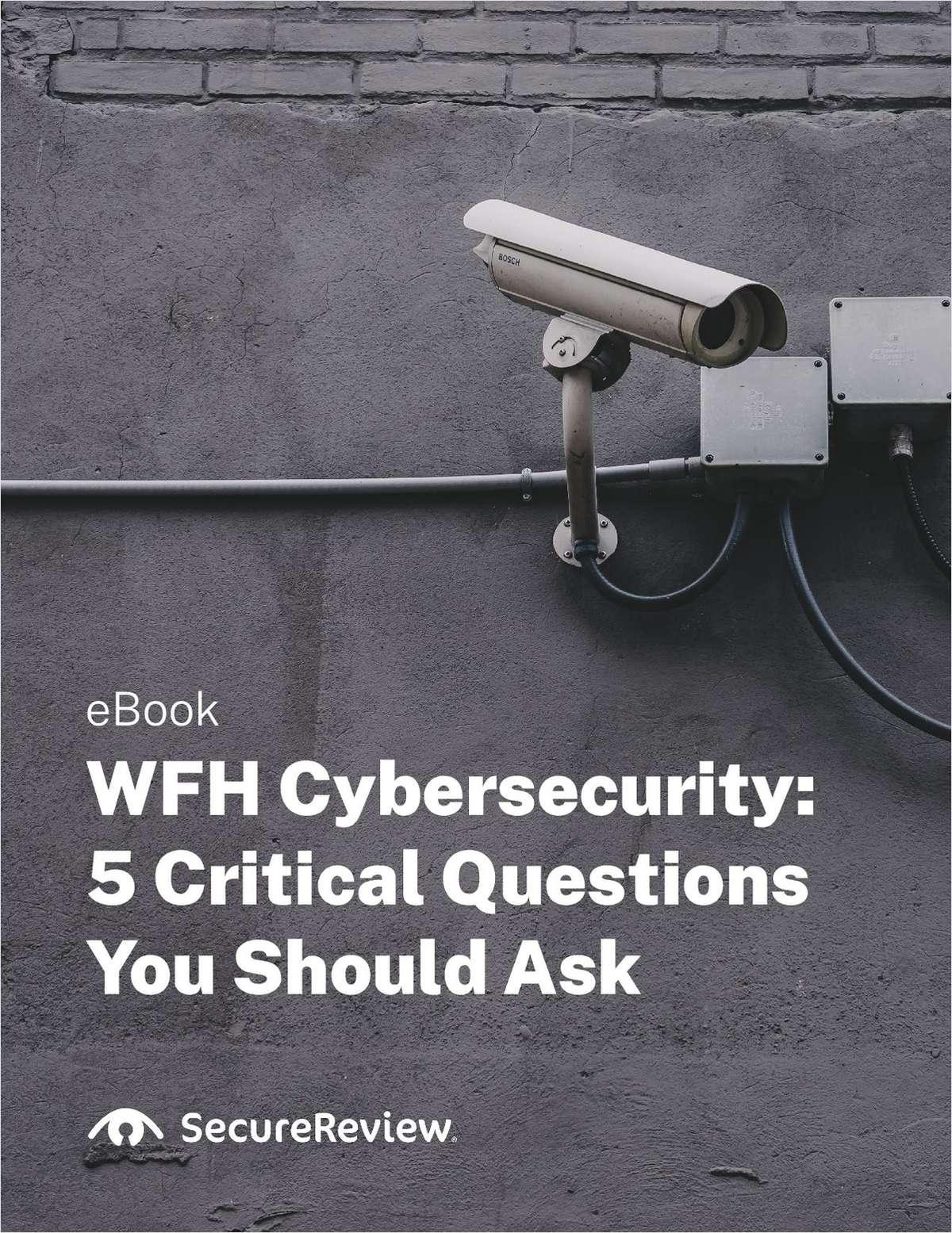 WFH Cybersecurity: 5 Critical Questions You Should Ask