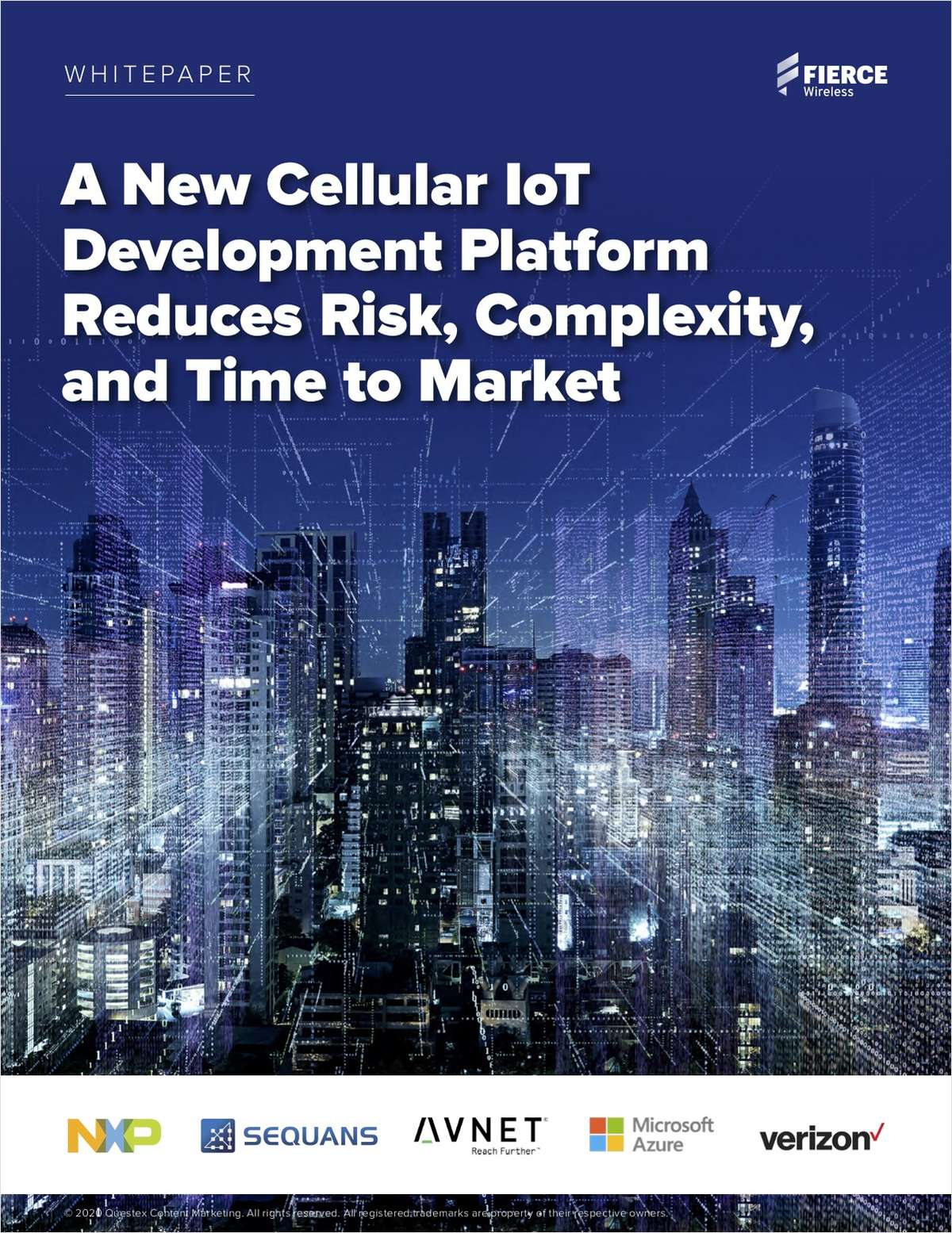 A New Cellular IoT Development Platform Reduces Risk, Complexity, and Time to Market