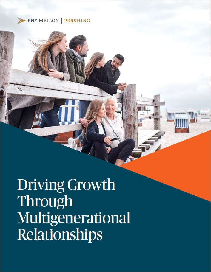 Driving Growth Through Multigenerational Relationships