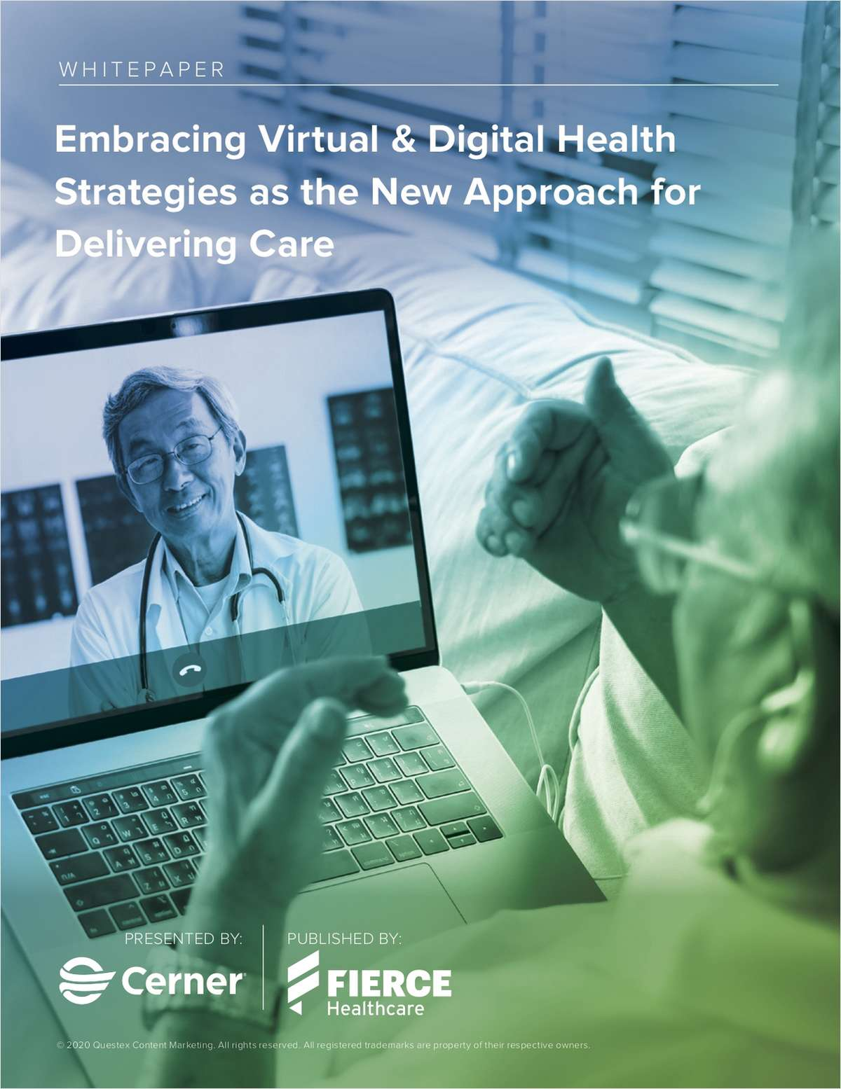 Embracing Virtual & Digital Health Strategies as the New Approach for Delivering Care