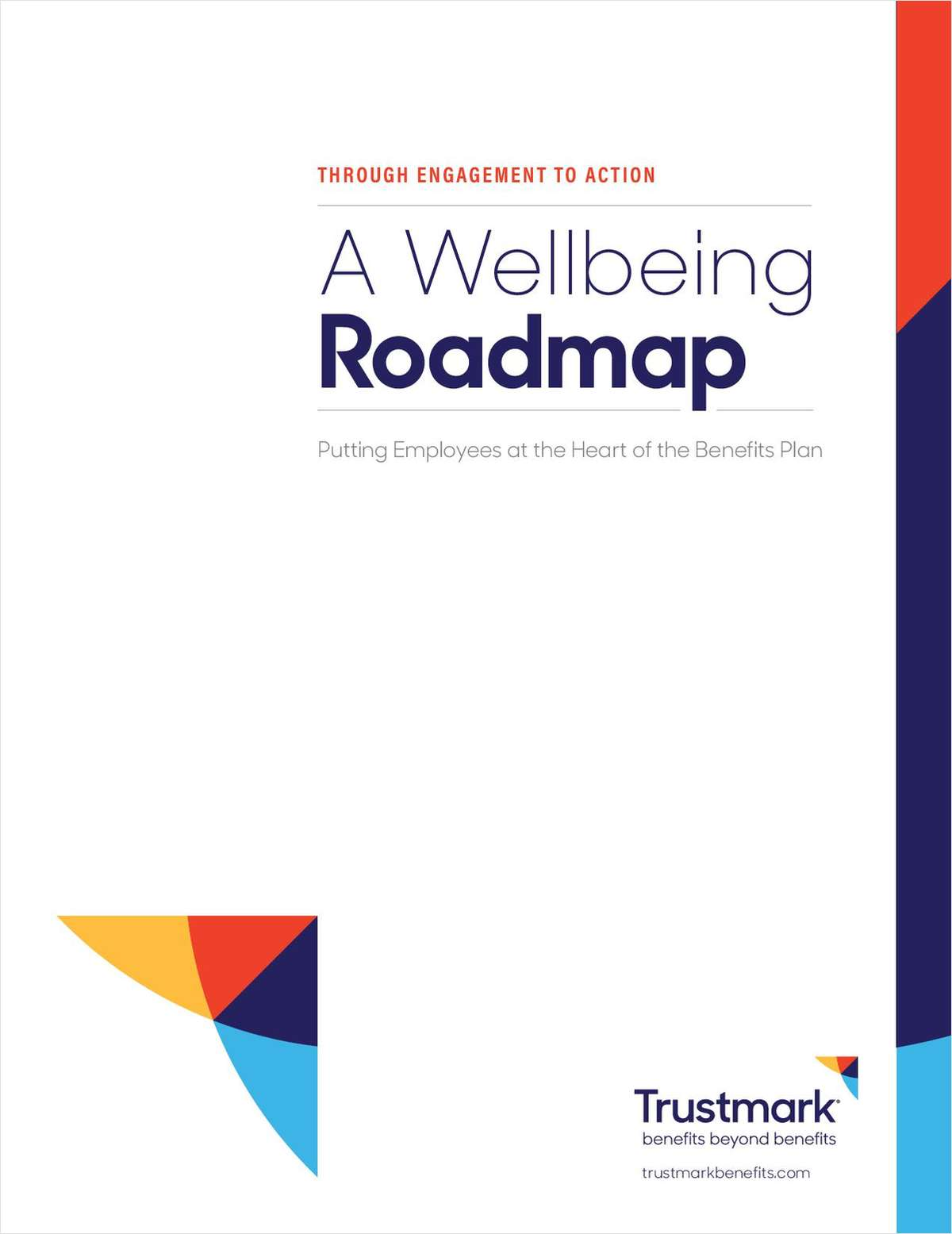 A Wellbeing Roadmap: Putting Clients' Employees at the Heart of the Benefits Plan