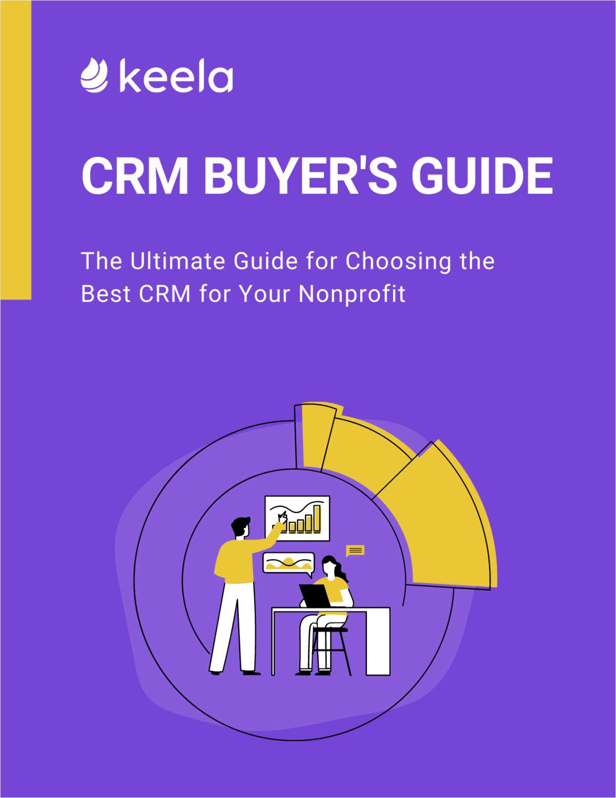 CRM Buyer's Guide for Nonprofits