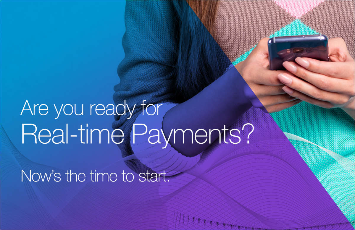How to Offer Secure & Compliant Real-Time Payments for Your CU