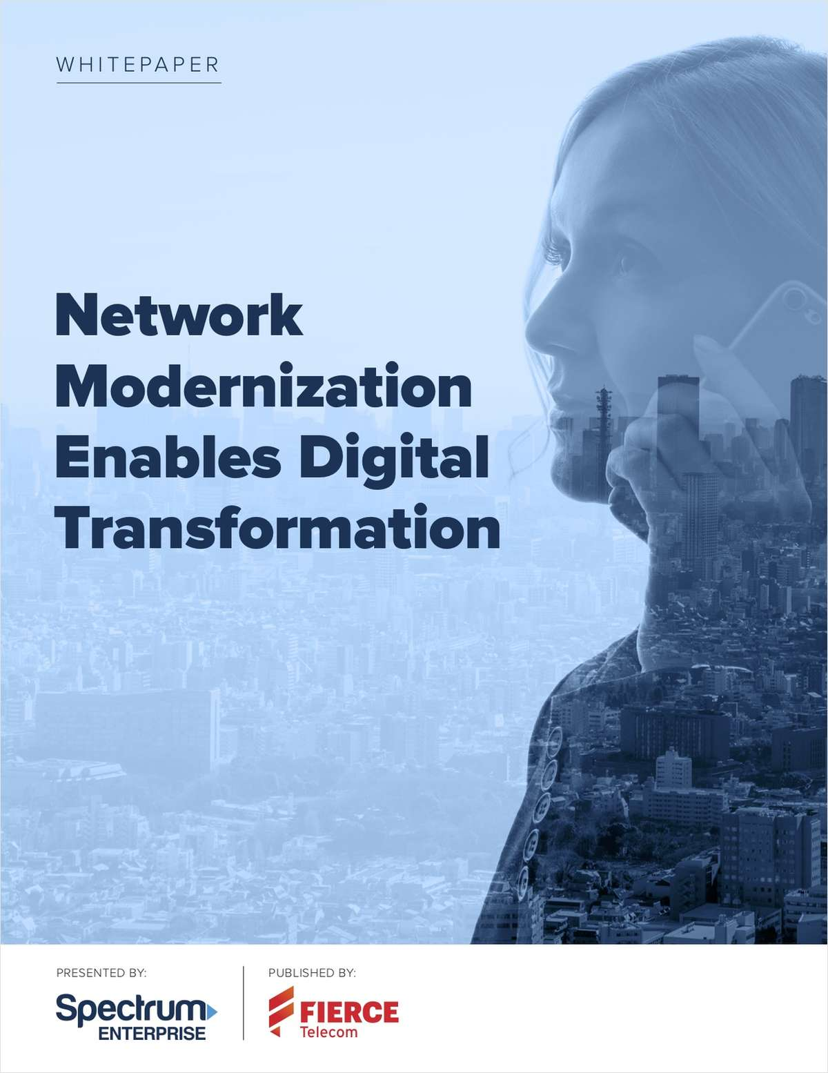 Network Modernization Enables Digital Transformation
