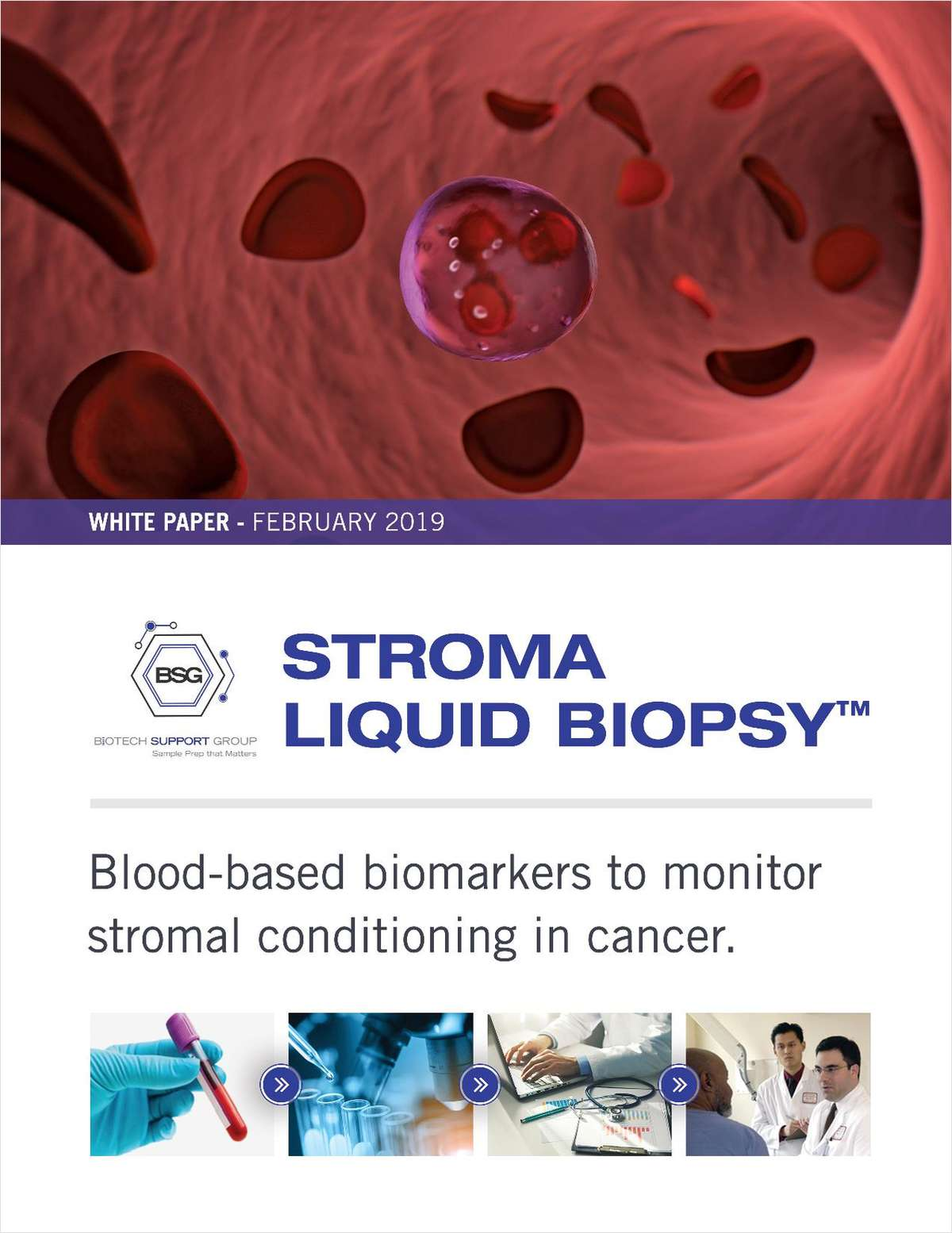 Stroma Liquid Biopsy: A Pan-Cancer Biomarker Panel of Dysregulation Derived from Blood