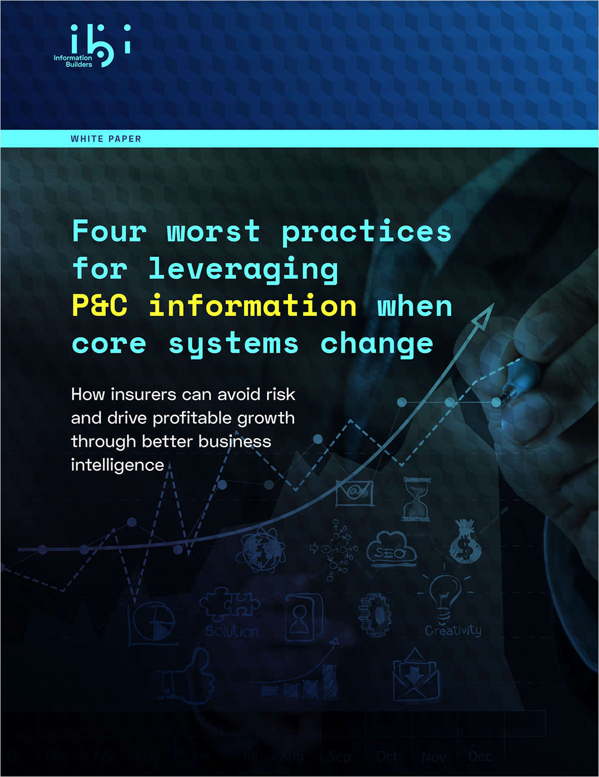 Four worst practices to avoid when core systems change