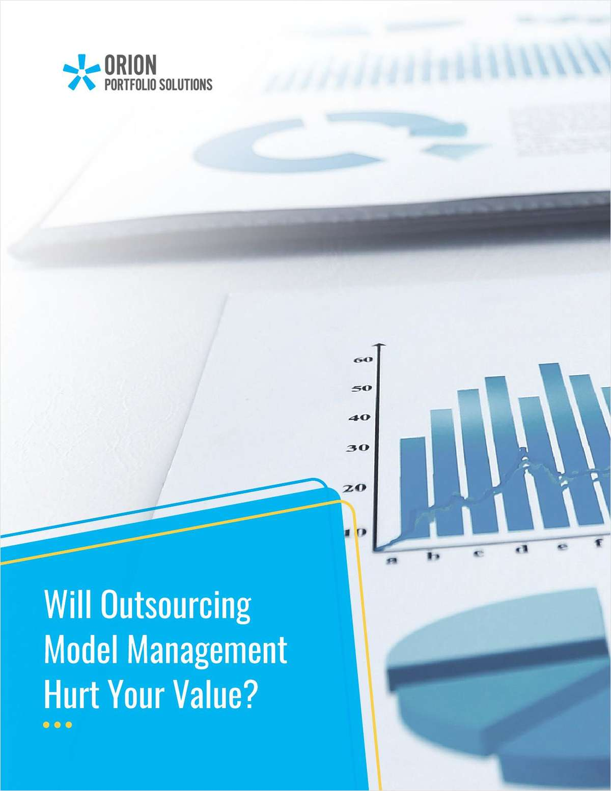 Many Advisors Aren't Outsourcing Model Management -- Here's Why You Should Consider Starting