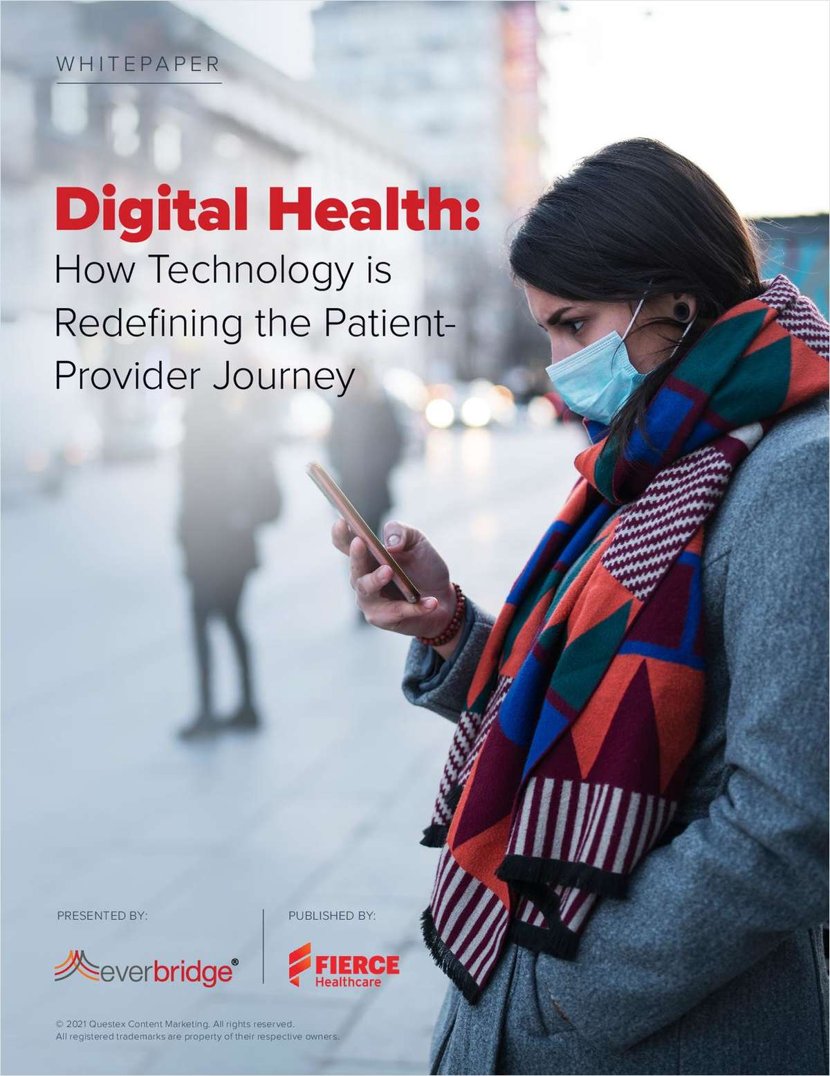 Digital Health: How Technology is Redefining the Patient-Provider Journey