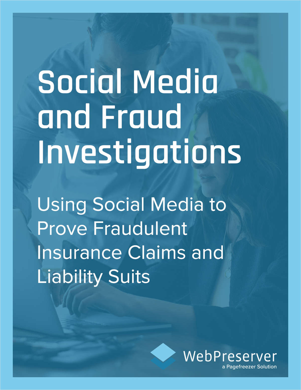 Using Social Media to Prove Fraudulent Insurance Claims and Liability Suits