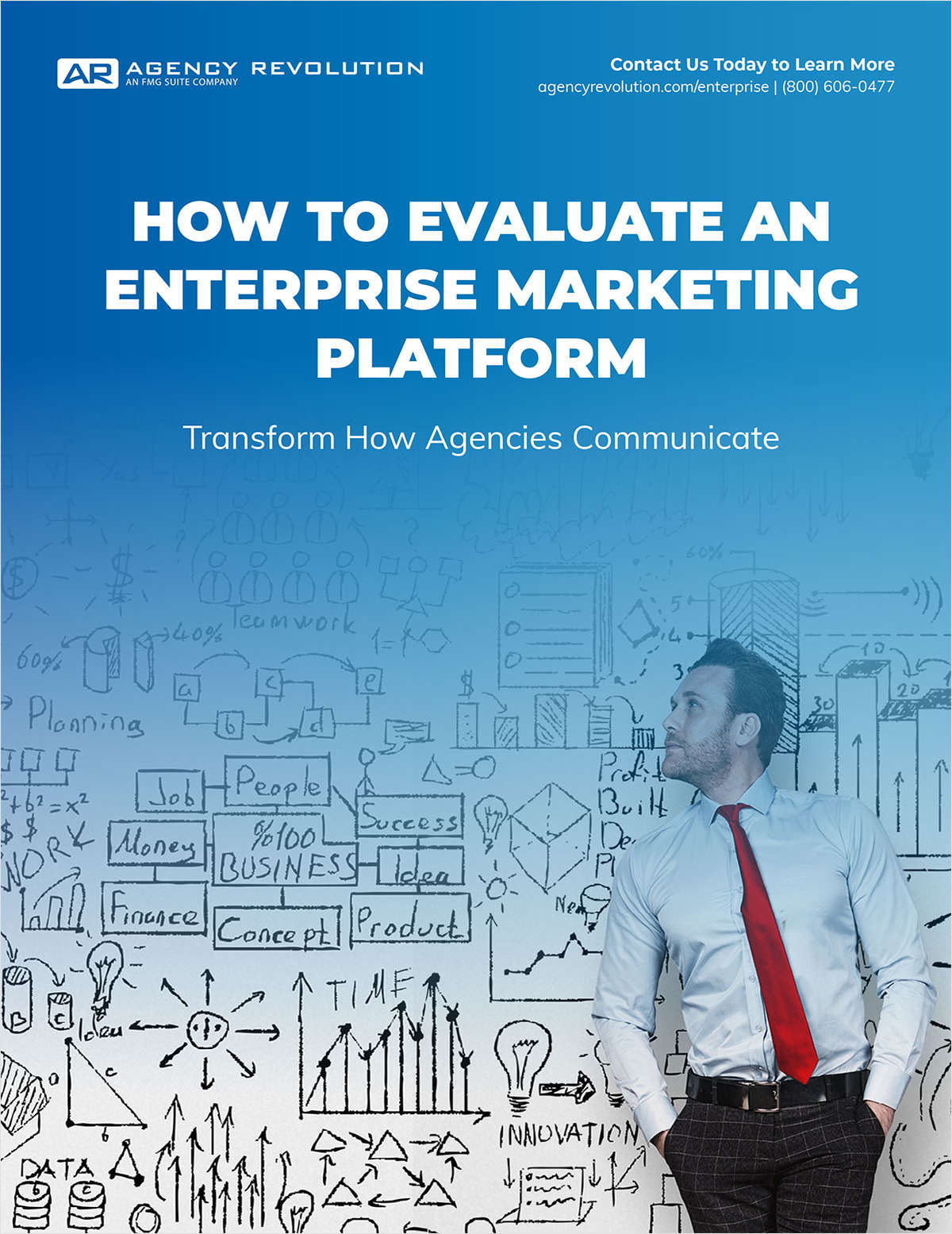 How to Evaluate an Enterprise Marketing Platform